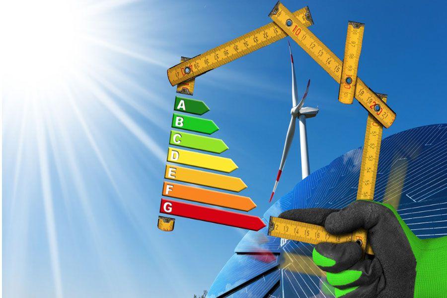 اهمیت بهینه سازی مصرف انرژی در ساختمان ها