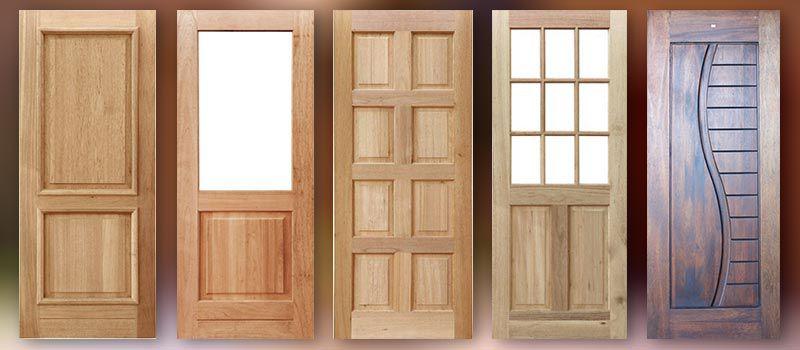 درب های فایبرگلاس یا درب های چوبی؟