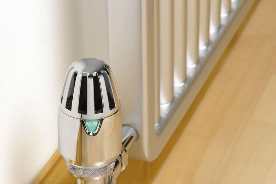 معرفی بهترین سیستم های گرمایشی ساختمان های مسکونی