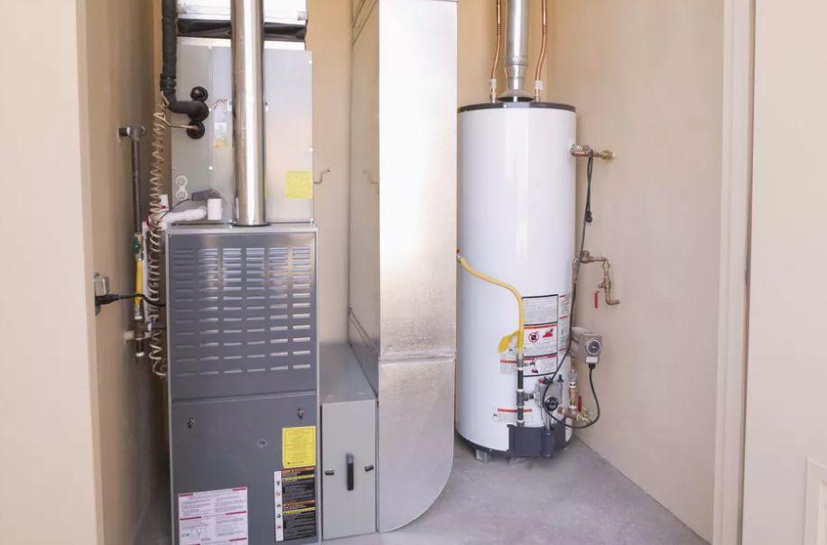 اهمیت سیستم های گرمایشی ساختمان