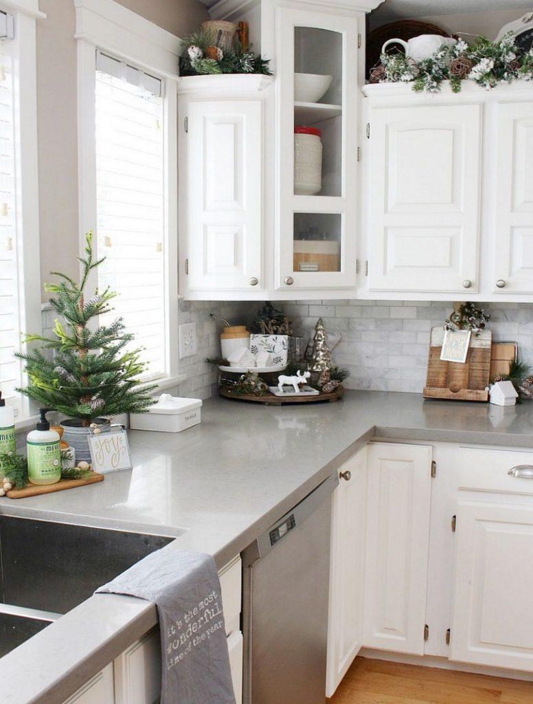 انتخاب اکسسوری مناسب برای طراحی دکوراسیون آشپزخانه