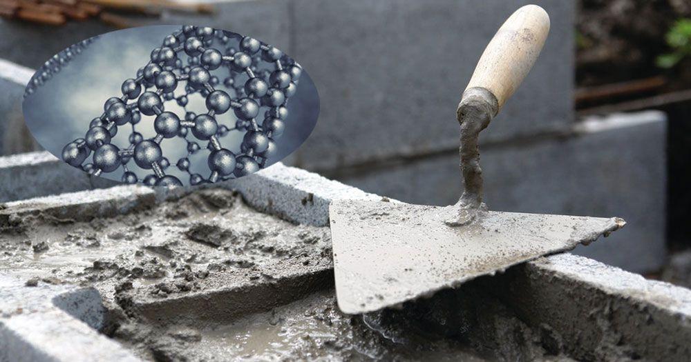 انواع مصالح ساختمانی با نانوفناوری