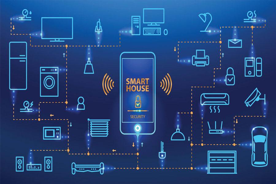 فناوری های نوین برای تأمین امنیت خانه های مسکونی