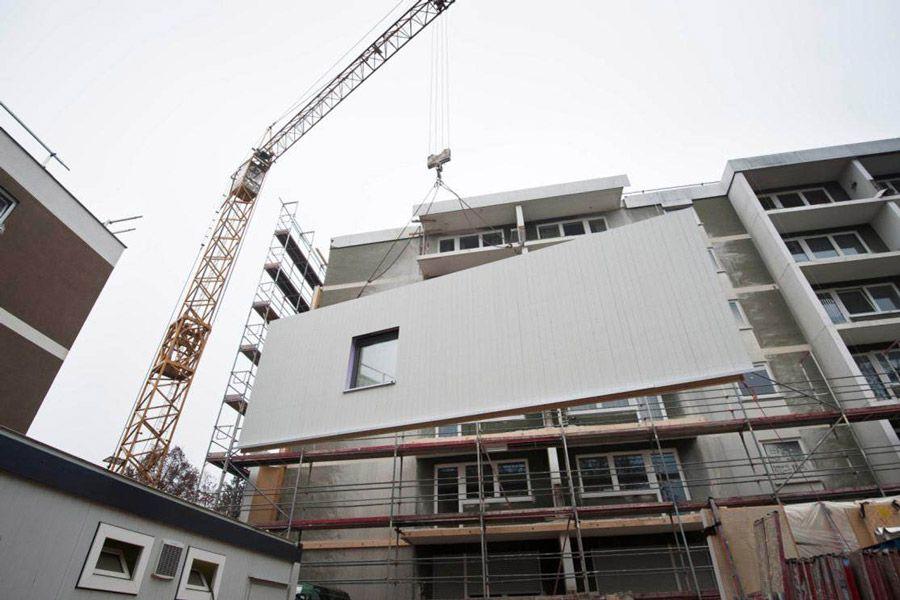 مقاوم سازی ساختمان چیست و چه مزایایی دارد؟