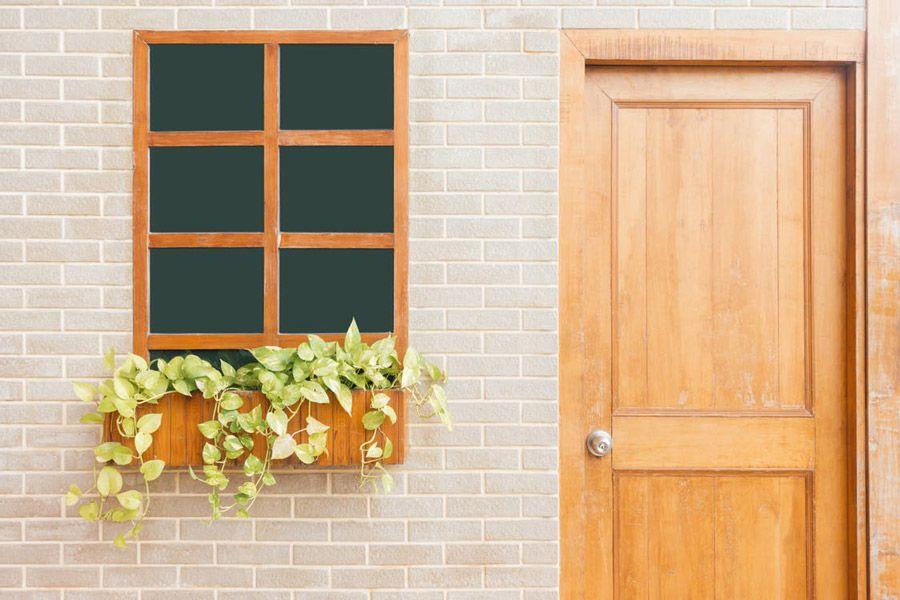 آشنایی با فناوری ساخت درب های چوبی