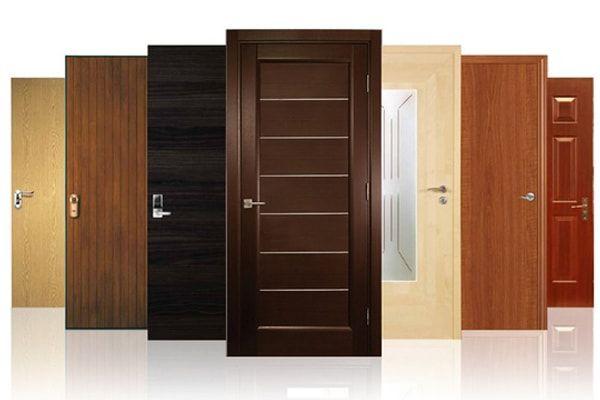 مزایای درب چوبی برای ساختمان