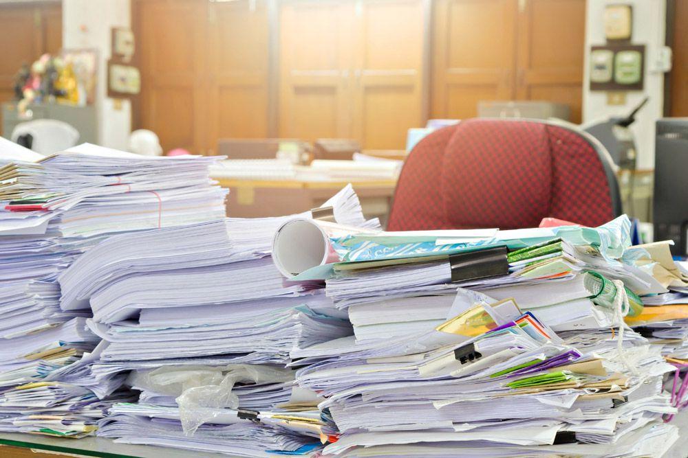 مهمترین راهکارهای مدیریت دفتر کار در راستای اهداف زیست محیطی