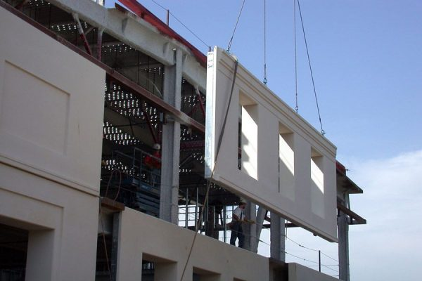 مزایای مصالح پیش ساخته ساختمانی چیست؟