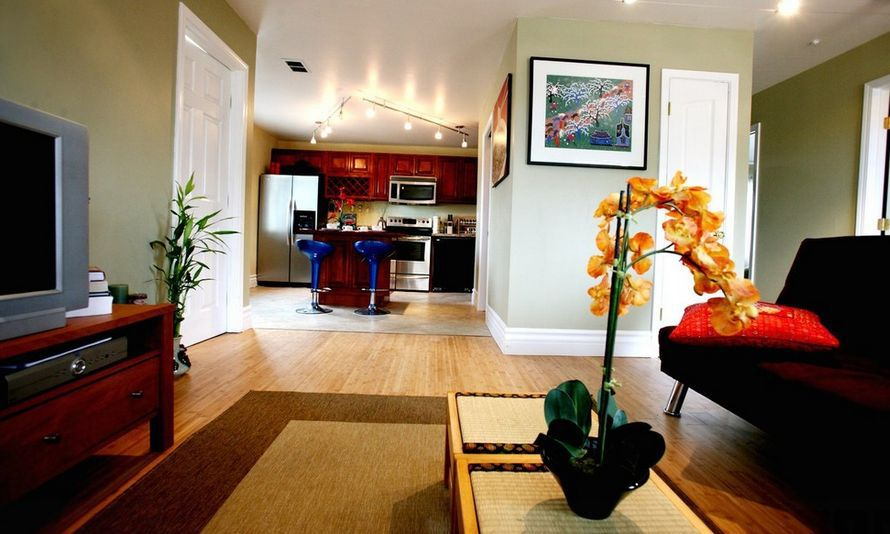 اصول طراحی دکوراسیون خانه با فنگ شویی
