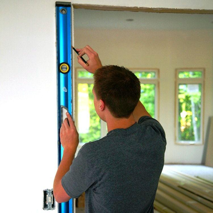 نکاتی مهم که در مورد نصب و تعویض درب های ساختمانی باید بدانید