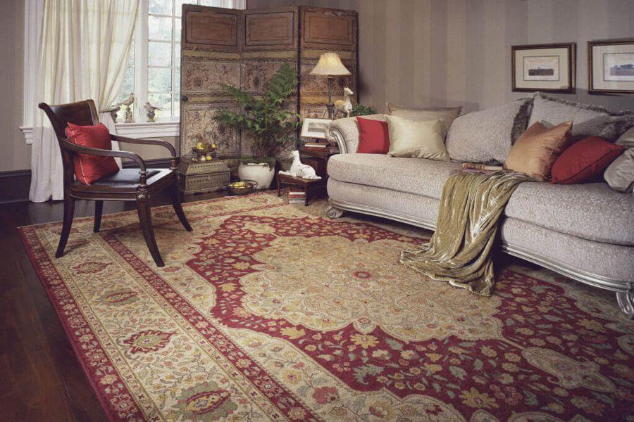 ۵ اصل مهم در انتخاب و خرید فرش مناسب برای آپارتمان