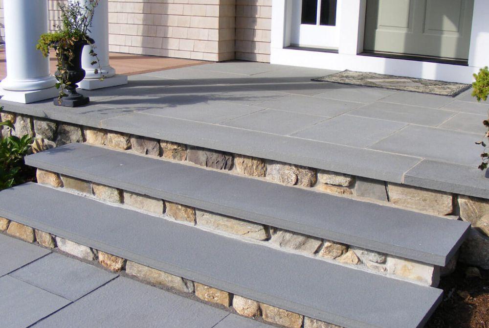 بهترین سنگ برای ساخت راه پله های ساختمان چیست؟