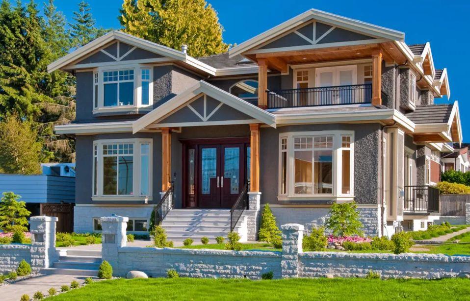 انواع ساختمان و طبقه بندی سازه ها