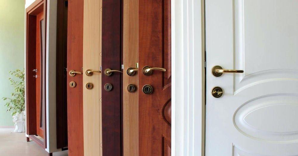 درب ورودی ساختمان شما از چه جنسی ساخته شده است؟