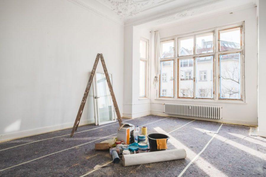 ۱۰ سرمایه گذاری مناسب برای نوسازی خانه مسکونی شما