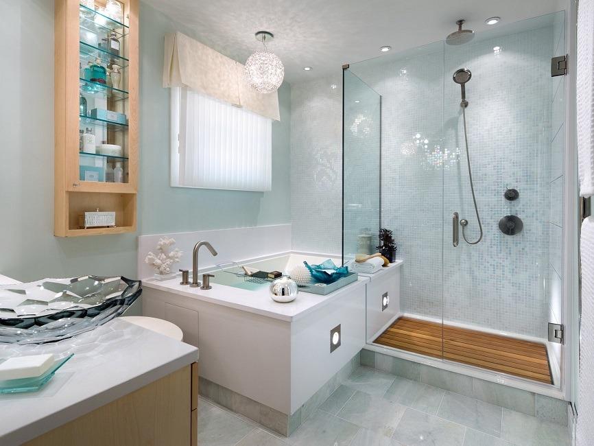 ایده های دکوراسیون حمام