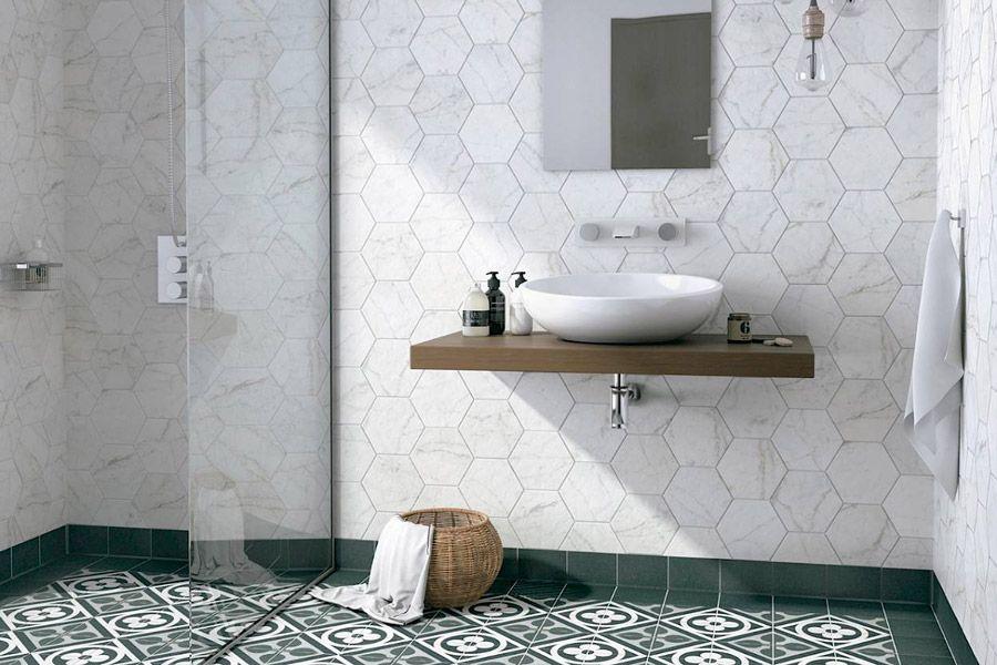 راهنمای انتخاب و خرید کاشی مناسب حمام