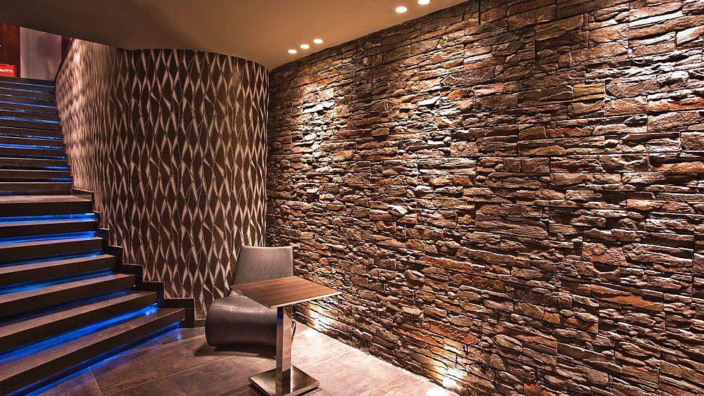 مزایای سنگ مصنوعی برای ساختمان سازی