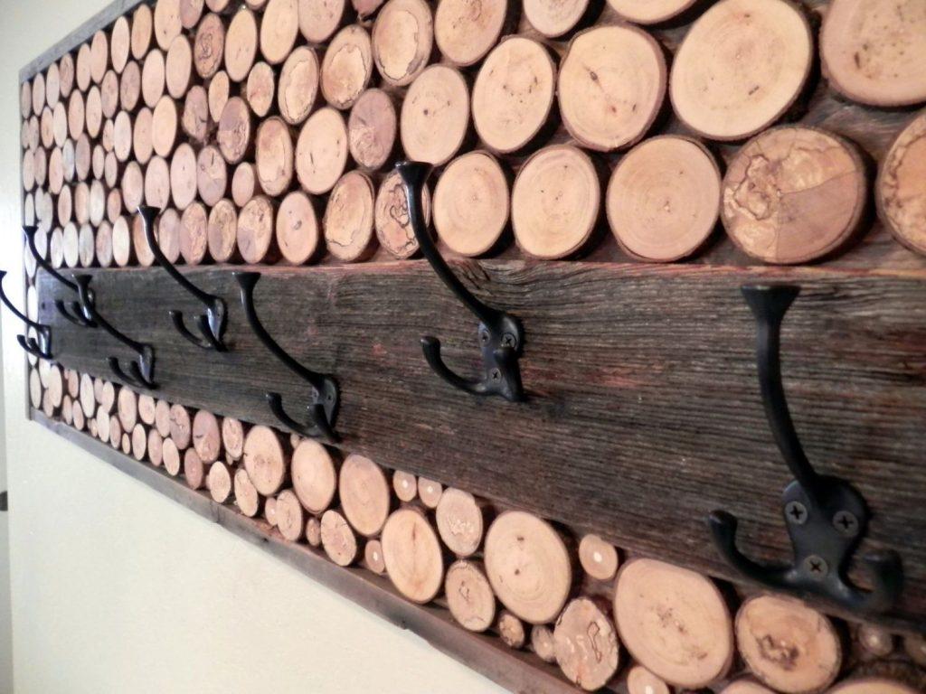 ایده های طراحی دکوراسیون با چوب