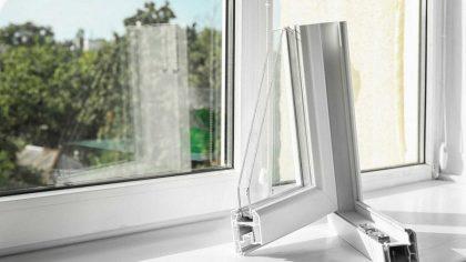 مزایای پنجره های دوجداره برای ساختمان ها چیست؟