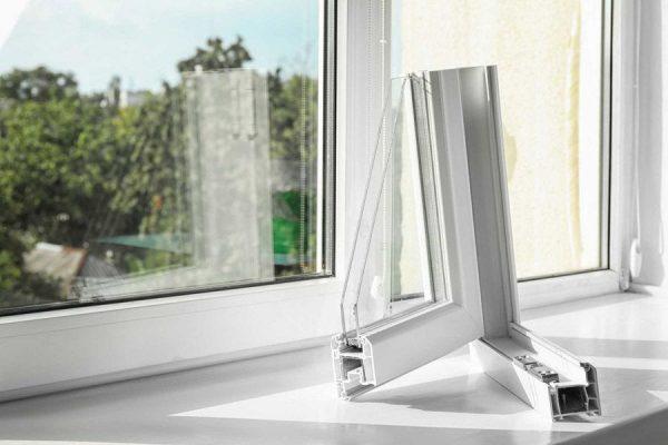 مزایای پنجره دوجداره برای ساختمان ها چیست؟