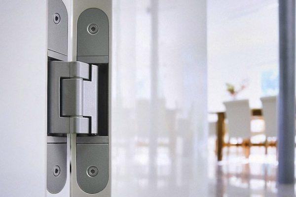 آشنایی با انواع لولا جهت نصب بر روی درب و پنجره و کاربرد آنها