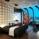 آنچه برای طراحی دکوراسیون داخلی هتل ها باید بدانید