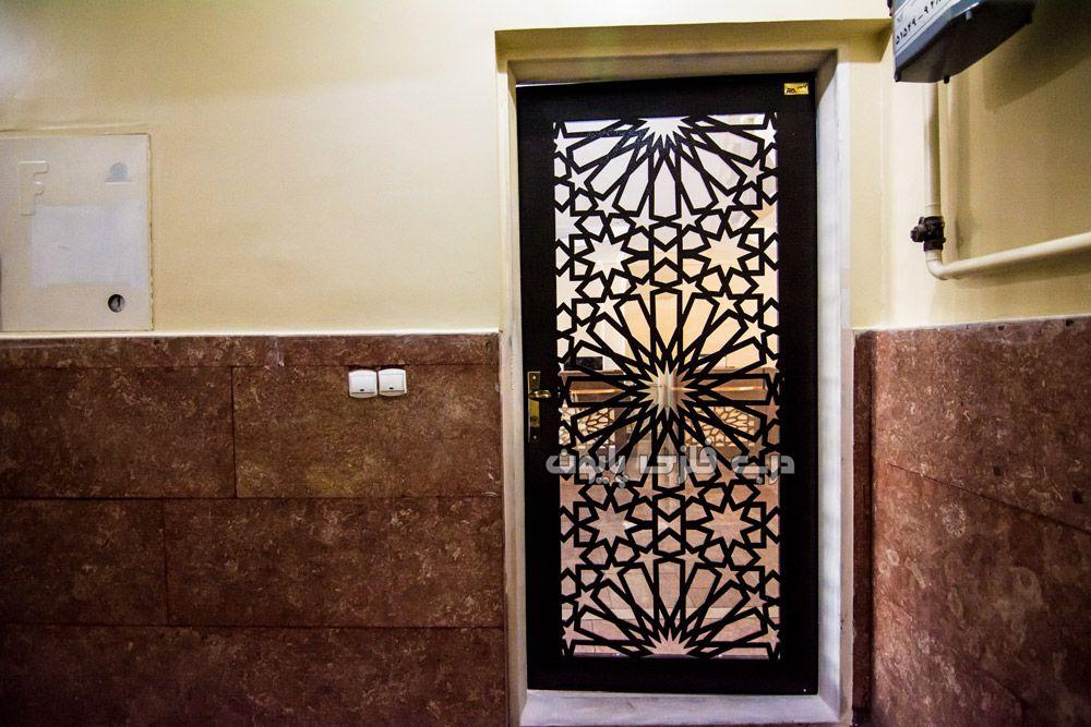 تامین امنیت خانه با انتخاب درب ورودی مناسب