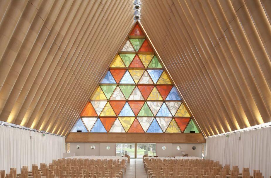 کلیسای کاربورد در نیوزولند