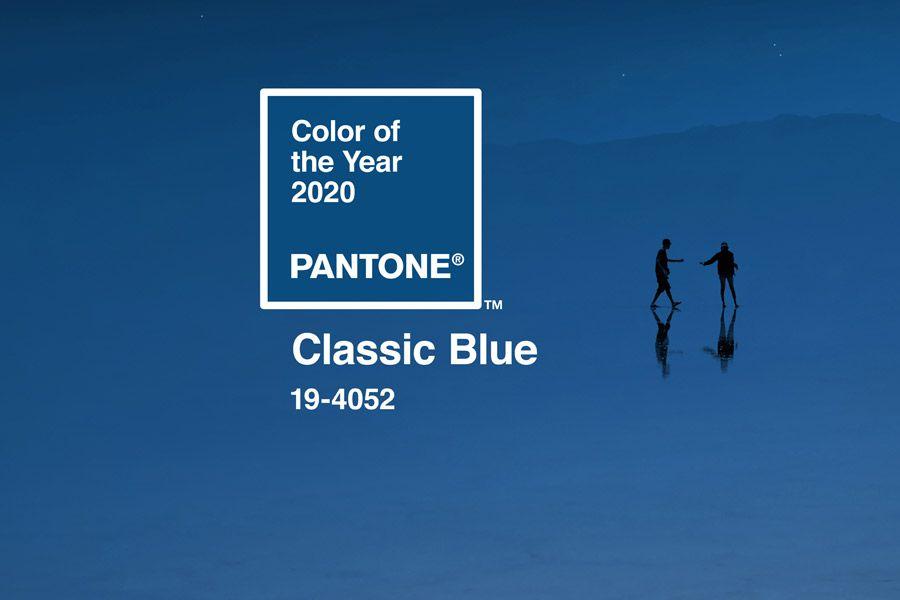 رنگ سال ۲۰۲۰ توسط کمپانی پنتون مشخص شد؛ یک انتخاب رویایی