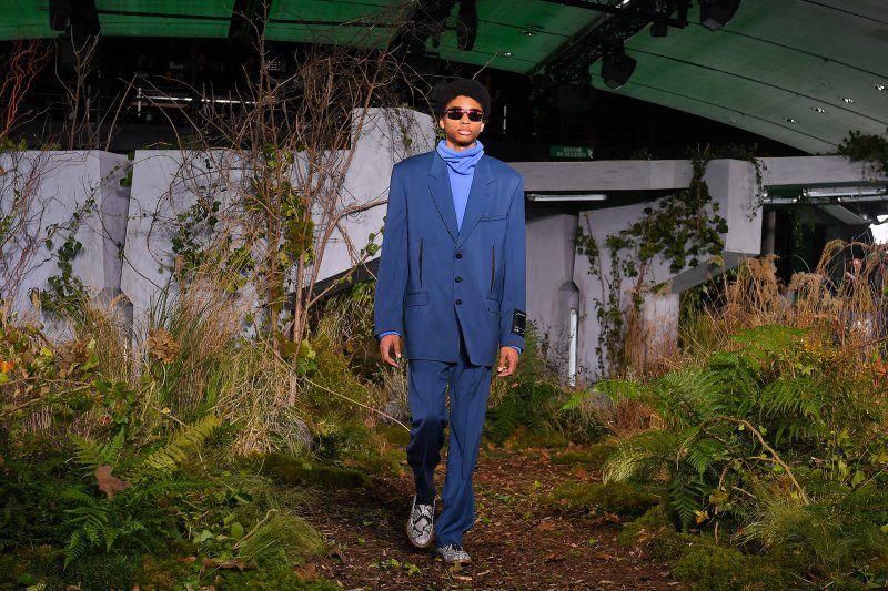 رنگ سال ۲۰۲۰ در صنعت مد و پوشاک