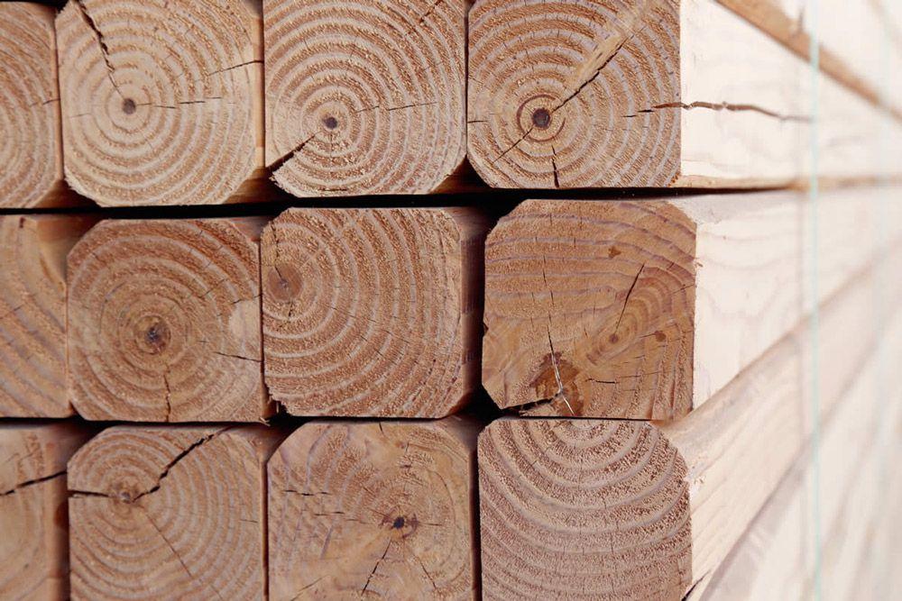 مصالح چوب