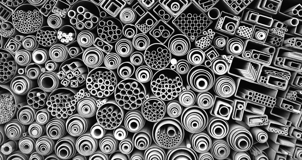 مهم ترین مصالح ساختمانی - فولاد