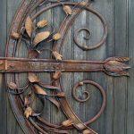5 راهکار محافظت از درب های فلزی در برابر زنگ زدگی