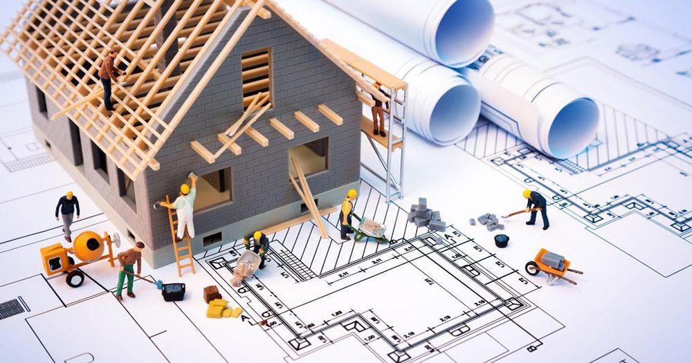 پروژه های ساختمان سازی سنتی و صنعتی چه تفاوتی با هم دارند؟