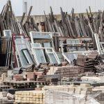 اطلاعاتی درباره مواد قابل بازیافت در پروژه های ساختمانی (پسماندهای ساختمانی)