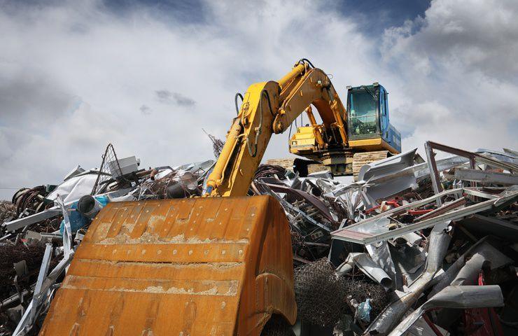 نکات مهم در بازیافت پسماندهای ساختمانی