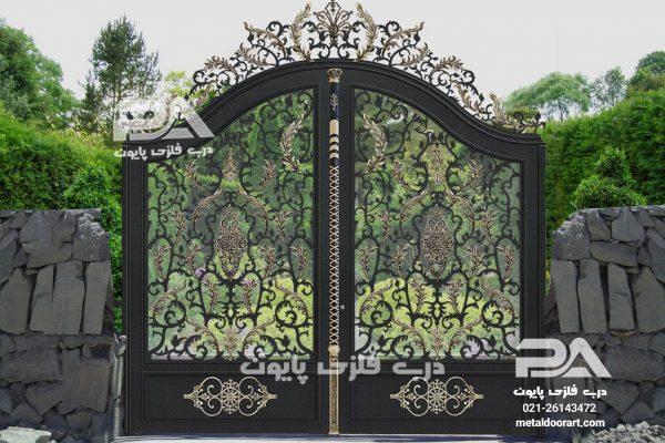 درب باغ و ویلایی