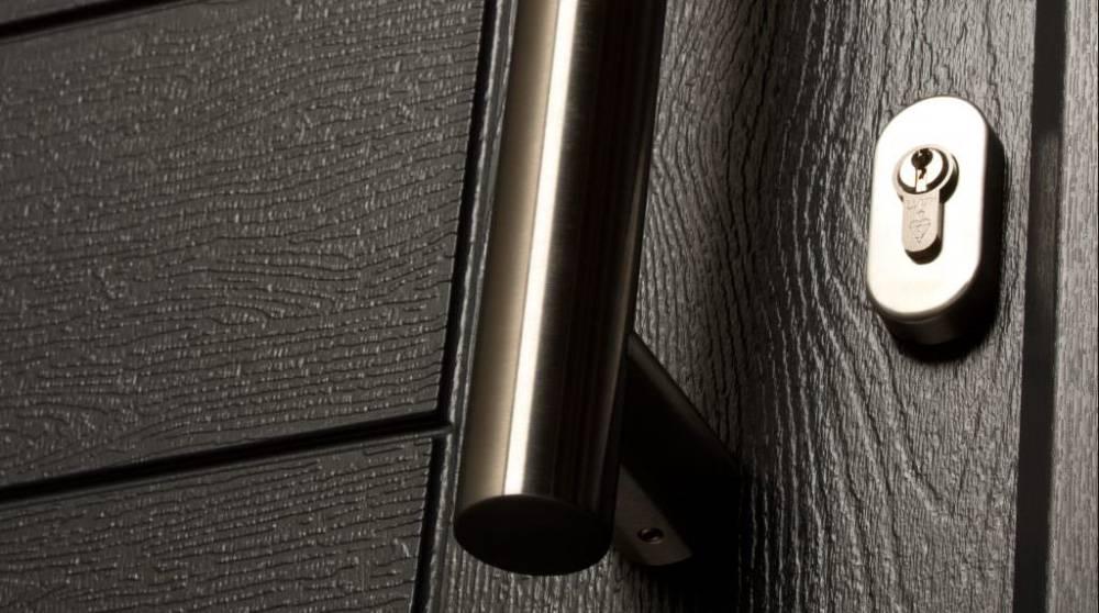 ابعاد و اندازه های درب های ساختمانی